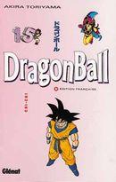 Couverture Chi-Chi - Dragon Ball, tome 15