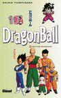 Couverture Végéta - Dragon Ball, tome 19