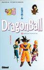 Couverture Yajirobe - Dragon Ball, tome 20