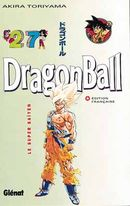 Couverture Le Super Saïyen - Dragon Ball, tome 27