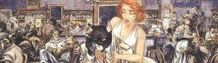 Cover Top 100 des meilleures bandes dessinées selon BD Gest'