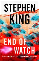 Couverture End of Watch