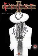 Couverture Priest, tome 5