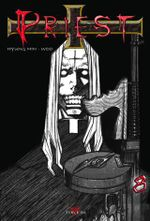 Couverture Priest, tome 8