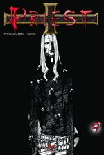 Couverture Priest, tome 9