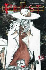 Couverture Priest, tome 13