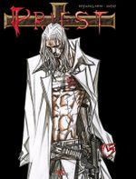 Couverture Priest, tome 15