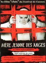 Affiche Mère Jeanne des anges