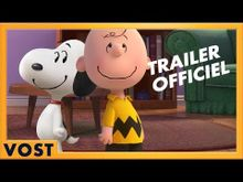 Video de Snoopy et les Peanuts, le film