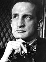 Photo George C. Scott
