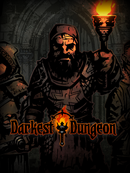 Jaquette Darkest Dungeon