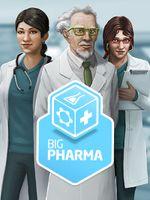Jaquette Big Pharma