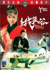 Affiche Valley of the Fangs