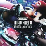 Pochette Mario Kart 8 Original Soundtrack (OST)