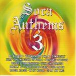 Pochette Soca Anthems 3
