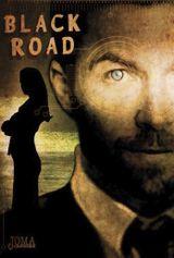 Affiche Black Road