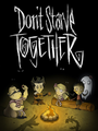 Jaquette Don't Starve Together