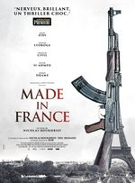 Affiche Made in France