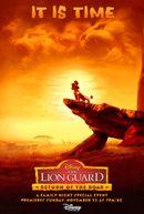 Affiche La Garde du Roi Lion : Un nouveau cri
