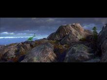 Video de Le Voyage d'Arlo