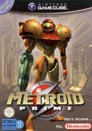 Jaquette Metroid Prime