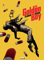 Couverture The Golden Boy