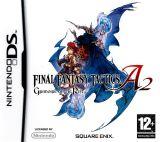 Jaquette Final Fantasy Tactics A2 : Grimoire of the Rift