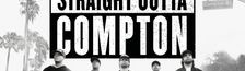 Affiche N.W.A - Straight Outta Compton