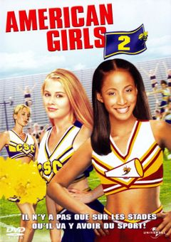 Affiche American Girls 2