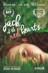 Affiche Jack of the Red Hearts