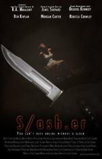 Affiche S/ash.er