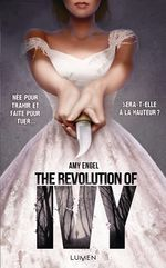 Couverture The Revolution of Ivy