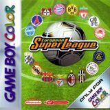Jaquette European Super League