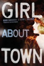 Couverture Girl About Town