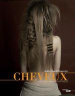 Couverture Cheveux et mèches d'artistes