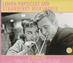 Pochette Lemon Popsicles and Strawberry Milkshakes