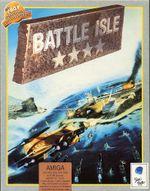 Jaquette Battle Isle
