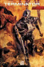 Couverture 2029 - Terminator, tome 1
