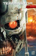 Couverture 1984 - Terminator, tome 2