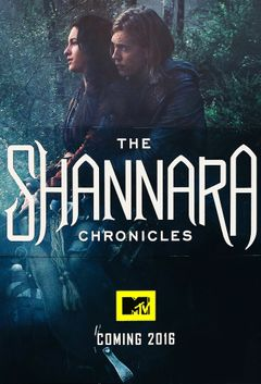 Affiche Les Chroniques de Shannara