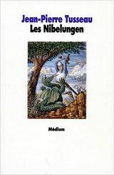 Couverture Les Nibelungen