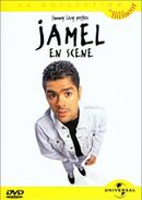 Affiche Jamel en scène