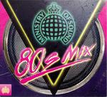 Pochette 80s Mix