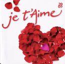 Pochette Je t'aime 2009