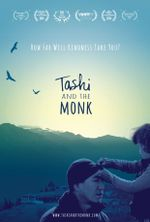 Affiche Tashi and the Monk