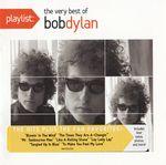 Pochette Playlist: The very best of bob dylan