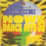 Pochette Now Dance Hits 95, Volume 3