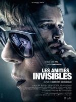 Affiche Les Amitiés invisibles