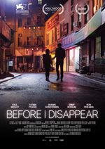 Affiche Before I Disappear