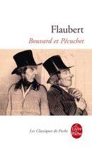 Couverture Bouvard et Pécuchet